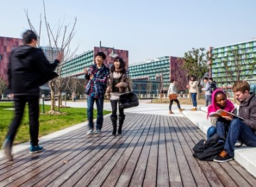 Study Abroad Reviews for Xi'an Jiaotong-Liverpool University / XJTLU: Suzhou - Visiting Students Program