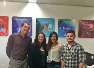 Study Abroad Reviews for Brazilian Experience / BE: Curitiba - Internship Placement Programs