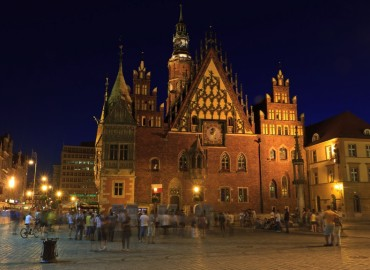 Study Abroad Reviews for Syracuse University: Exploring Central Europe: History, Memory, and Identity Across Borders