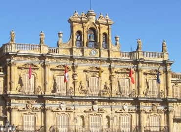 Study Abroad Reviews for UConn: Salamanca - Graduate Neuroscience in Salamanca - Summer Program