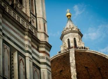 Study Abroad Reviews for Gonzaga University: Gonzaga-in-Florence