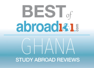 Study Abroad Reviews for Study Abroad Programs in Ghana
