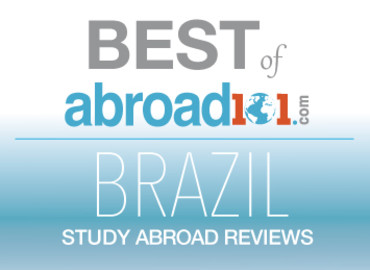 Study Abroad Reviews for Study Abroad Programs in Brazil