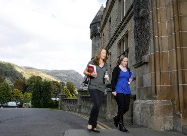 Study Abroad Reviews for Arcadia: Stirling - University of Stirling
