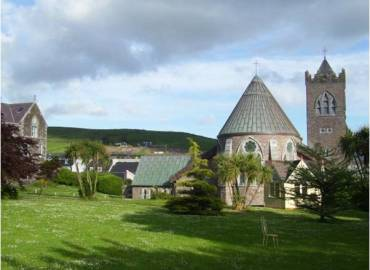 Study Abroad Reviews for Sacred Heart University: SHU in Dingle