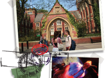 Study Abroad Reviews for University of Leeds: Leeds International Summer School