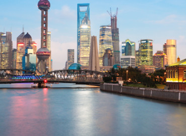 Study Abroad Reviews for Asia Exchange: Shanghai - Study Abroad at Shanghai University