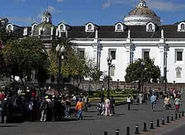 Study Abroad Reviews for Spanish Abroad, Inc: Spanish Schools in Ecuador
