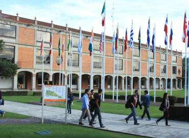 Study Abroad Reviews for Universidad de las Americas - Puebla / UDLAP : Puebla - Direct Enrollment & Exchange