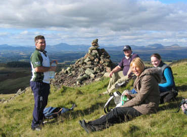 Study Abroad Reviews for University of Stirling: Scotland - International Summer School