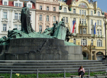Study Abroad Reviews for University of California - Davis: Prague - Exercise & Wellness in the Czech Republic