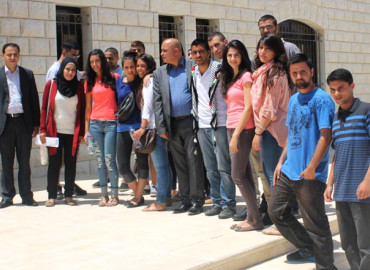 Study Abroad Reviews for Birzeit University: Birzeit - Palestine and Arab Studies Program