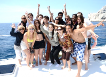 Study Abroad Reviews for KEDGE Business School: Direct Enrollment & Exchange
