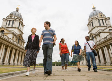 Study Abroad Reviews for University of Greenwich: London - Direct Enrollment & Exchange