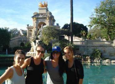 Study Abroad Reviews for Global Experiences: Internships in Barcelona, Spain