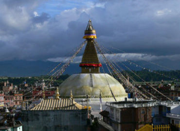 Study Abroad Reviews for Rangjung Yeshe Institute: Nepal - Center for Buddhist Studies Summer Program