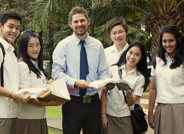 Study Abroad Reviews for BINUS International University: Jakarta - Direct Enrollment Study Abroad Program