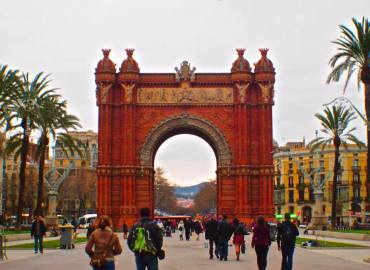 Study Abroad Reviews for Institute for American Universities (IAU): Summer in Barcelona, Spain