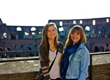 Study Abroad Reviews for Veritas Christian Study Abroad: Rome - Study Abroad and Missions Program