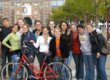 Study Abroad Reviews for CUNY - College of Staten Island / CCIS: Denmark -  Summer Program with Danish Institute for Study Abroad / DIS