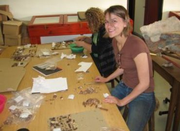 Study Abroad Reviews for University of Wisconsin - Madison: South Africa, Swartkrans UW Archaeology Field School