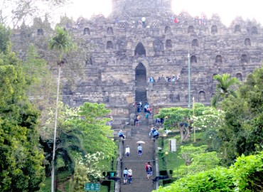 Study Abroad Reviews for Eastern Illinois University (EIU): Bali & Java - Imagine Indonesia: Discover the Wonders of Bali and Java