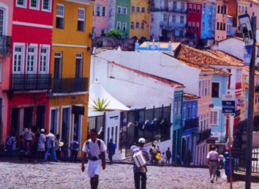 Study Abroad Reviews for CIEE: Salvador - Winter Intensive Language & Culture