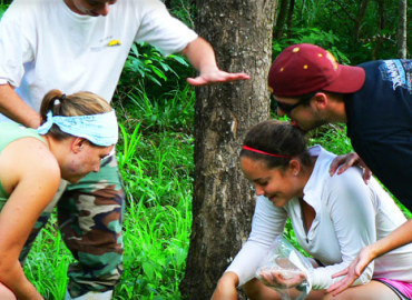 Study Abroad Reviews for CIEE: Monteverde - Summer Sustainability & The Environment