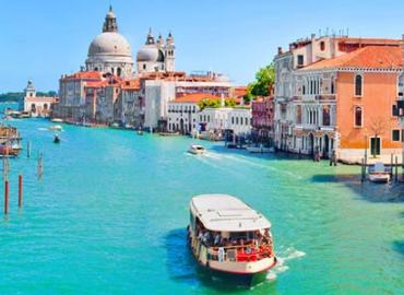 Study Abroad Reviews for CETUSA - High School Study Abroad in Italy