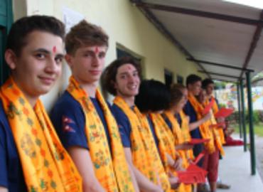 Study Abroad Reviews for GVI: Kerala - Study, Teach, Volunteer & Internship Programs in India
