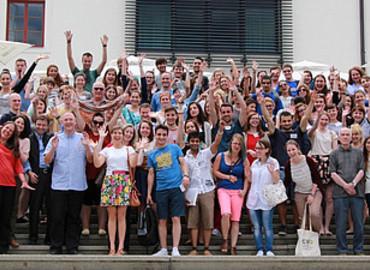 Study Abroad Reviews for Graz International Summer School Seggau