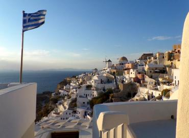 Study Abroad Reviews for University of Northern Iowa: Capstone in Greece