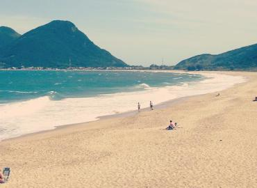 Study Abroad Reviews for University of Pittsburgh: Florianopolis - Pitt in Brazil