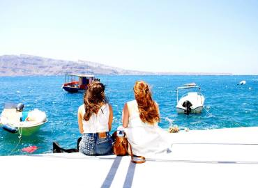 Study Abroad Reviews for CISabroad (Center for International Studies): Athens - Summer in Greece