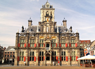 Study Abroad Reviews for Center for Study Abroad (CSA): Netherland - Netherlands Study Abroad
