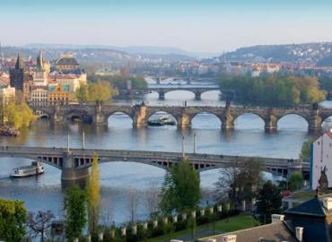 Study Abroad Reviews for CIEE: Prague - Global architecture & Design