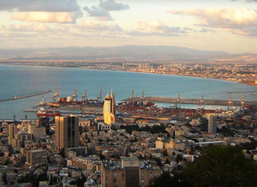 Study Abroad Reviews for CIEE: Haifa - International Relations, Psychology + Peace & Conflict
