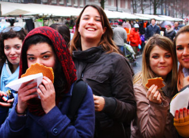 Study Abroad Reviews for CIEE: Amsterdam - Social Sciences