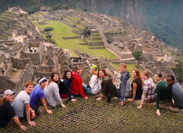 Study Abroad Reviews for CIEE: Lima - Liberal Arts