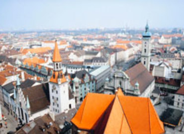 Study Abroad Reviews for Santa Clara University School of Law: Munich - Summer Abroad in Munich, Germany