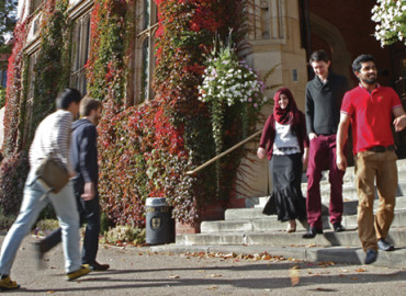 Study Abroad Reviews for University of Sheffield: Sheffield - Direct Enrollment & Exchange