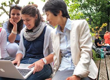 Study Abroad Reviews for Radboud University: Nijmegen - Direct Enrollment & Exchange