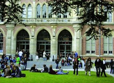Study Abroad Reviews for Lille Catholic University: Lille - European Summer Program