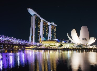 Study Abroad Reviews for University of San Diego School of Law: Semester in Singapore, Republic of Singapore