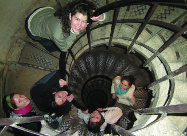 Study Abroad Reviews for API (Academic Programs International): Paris - Universite Paris Diderot