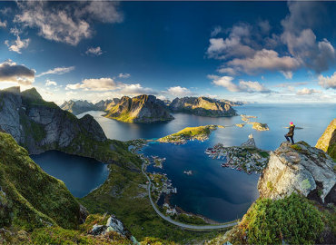 Study Abroad Reviews for Aspect Foundation: Norway - High School Abroad Program
