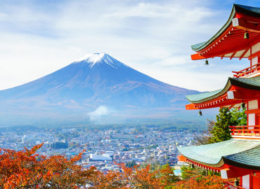 Study Abroad Reviews for Aspect Foundation: Japan - High School Abroad Program