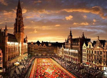 Study Abroad Reviews for Aspect Foundation: Belgium - High School Abroad Program