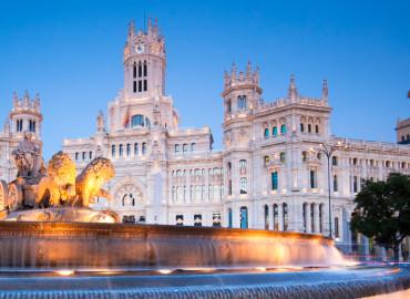 Study Abroad Reviews for API (Academic Programs International): Madrid - Gap Year Spanish Language, Business, and Humanities Program