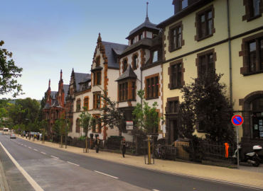 Study Abroad Reviews for Speak + Write Marburg: Intensive German in Marburg